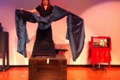 los angeles magician